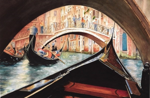 Sotto Il Ponte