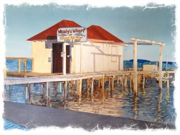 Woody's Wharf